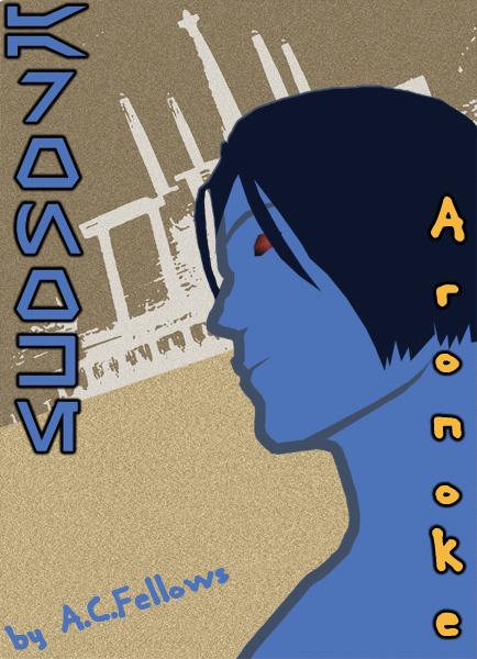 Aronoke Cover